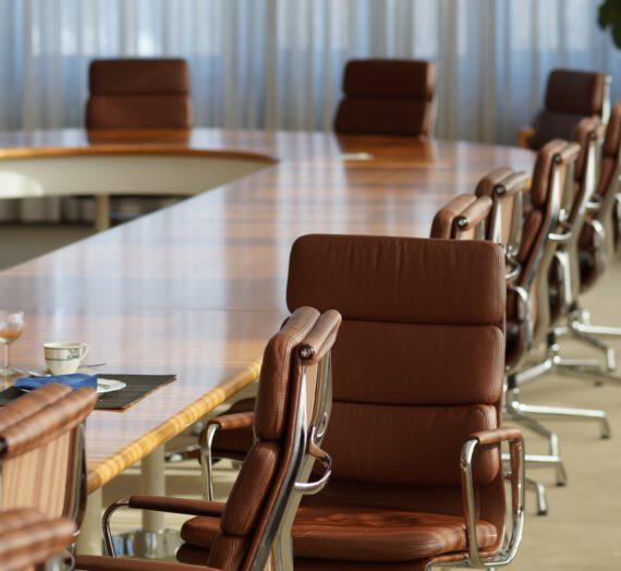 Organizacja konferencji – krok po kroku