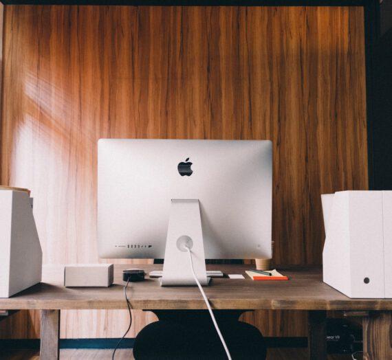 Komputery do pracy – wybieramy odpowiednie urządzenie do pracy