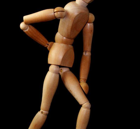 Lekarz od kości – leczenie u ortopedy