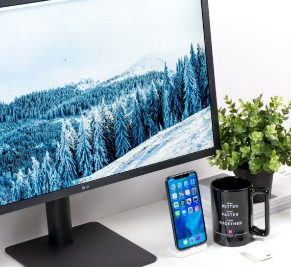 Wybór monitora: jakich błędów przy nim się wystrzegać?