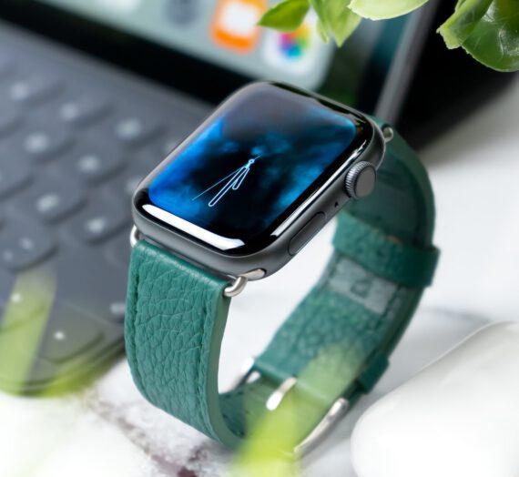 Wymiana wyświetlacza Apple Watch – jak to zrobić?