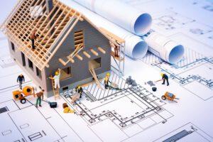 Zmiany klimatyczne a budowa domów