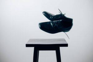 Co zrobić żeby buty nie obcierały?