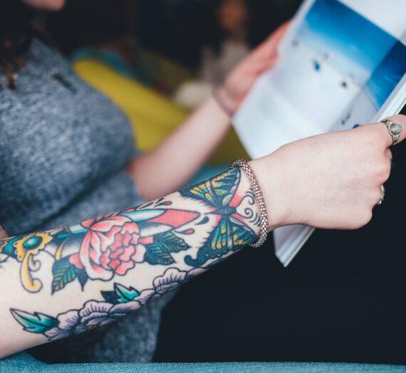 Ile kosztują tatuaże na nadgarstku?